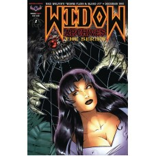 WIDOW ARCHIVES THE SERIES #2 (MR)