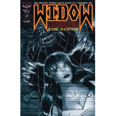 WIDOW ARCHIVES THE SERIES #2 CULT CLASSIC EDITION (MR)