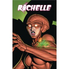 ROCHELLE VOL 2 #1 (OF 3)
