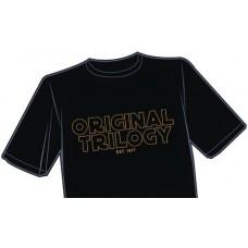 ORIGINAL TRILOGY T/S SM