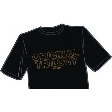 ORIGINAL TRILOGY T/S XXXL