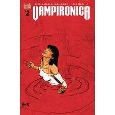VAMPIRONICA #2 CVR C HACK