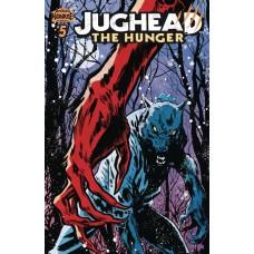 JUGHEAD THE HUNGER #5 CVR C WALSH (MR)