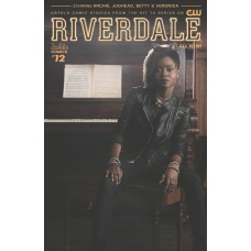 RIVERDALE (ONGOING) #12 CVR A CW PHOTO