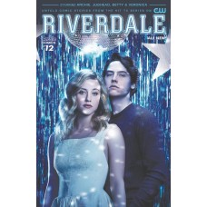 RIVERDALE (ONGOING) #12 CVR B CW PHOTO