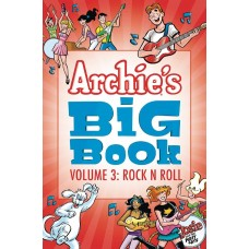 ARCHIES BIG BOOK TP VOL 03 ROCK N ROLL