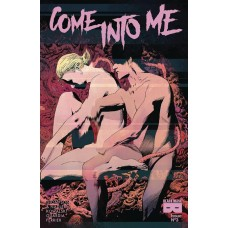 COME INTO ME #3 (MR)