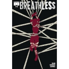 BREATHLESS #2 (MR)