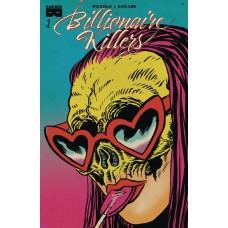 BILLIONAIRE KILLERS #2 CVR B ZIRITT (MR)