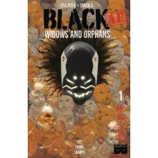 BLACK AF WIDOWS & ORPHANS #1 (MR)