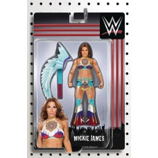 WWE #16 RICHES ACTION FIGURE VARIANT
