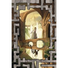 JIM HENSON LABYRINTH CORONATION #3 (OF 12)
