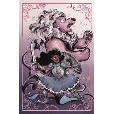 STEVEN UNIVERSE ONGOING #15 SUBSCRIPTION LEE VARIANT