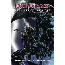 NIGHTLINGER CREATURE OF THE NIGHT