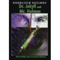 SHERLOCK HOLMES DR JEKYLL AND MR HOLMES TP