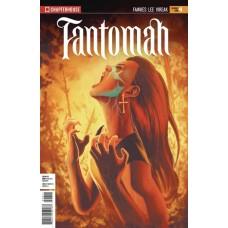 FANTOMAH SEASON 2 #4