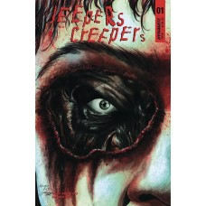 JEEPERS CREEPERS #1 CVR B BAAL