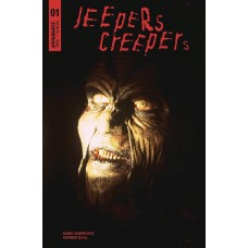 JEEPERS CREEPERS #1 CVR C PHOTO