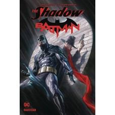 SHADOW BATMAN HC