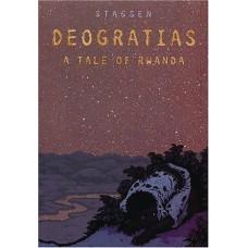 DEOGRATIAS TALE OF RWANDA GN NEW PTG