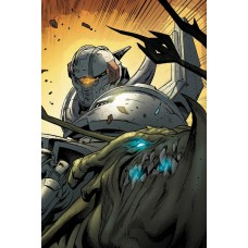 PACIFIC RIM AFTERMATH #4 (OF 6)