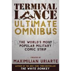 TERMINAL LANCE ULTIMATE OMNIBUS HC
