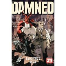 DAMNED #9 (MR)