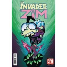 INVADER ZIM #30 CVR A