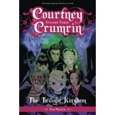 COURTNEY CRUMRIN GN VOL 03 TWILIGHT KINGDOM
