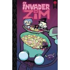 INVADER ZIM HC VOL 02