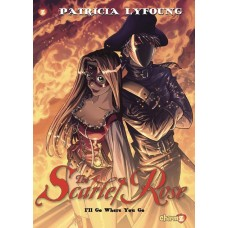 SCARLET ROSE HC VOL 02