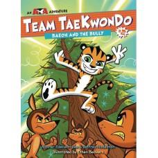 TEAM TAEKWONDO YR GN BAEOH AND BULLY