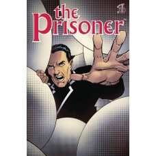 PRISONER #1 (OF 4) CVR E MCCREA
