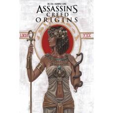 ASSASSINS CREED ORIGINS #4 (OF 4) CVR B IONNICIELLO