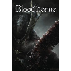 BLOODBORNE #3 (OF 4) CVR B GAME VARIANT (MR)