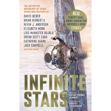 INFINITE STARS SF ANTHOLOGY SC