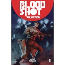 BLOODSHOT SALVATION #8 CVR B GUEDES