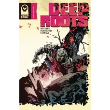 DEEP ROOTS #1 CVR A (MR)