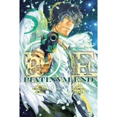 PLATINUM END GN VOL 05 (MR)