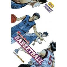 KUROKO BASKETBALL 2IN1 VOL 11