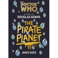 DOCTOR WHO THE PIRATE PLANET SC (MR)