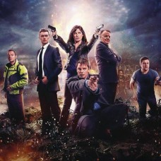 TORCHWOOD ALIENS AMONG US PART 3 AUDIO CD