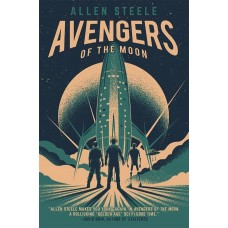 AVENGERS OF THE MOON SC