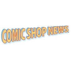 COMIC SHOP NEWS 90CT BUNDLE #1610