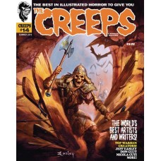 THE CREEPS #14 (MR)