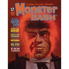 MONSTER BASH MAGAZINE #33
