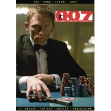 007 MAGAZINE #50