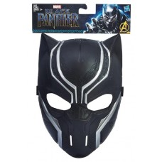 BLACK PANTHER MOVIE MASK CS