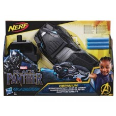 BLACK PANTHER NERF GAUNTLET CS