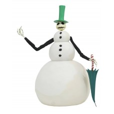 NBX JACK SNOWMAN DLX DOLL